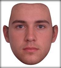 Men makein sex faces